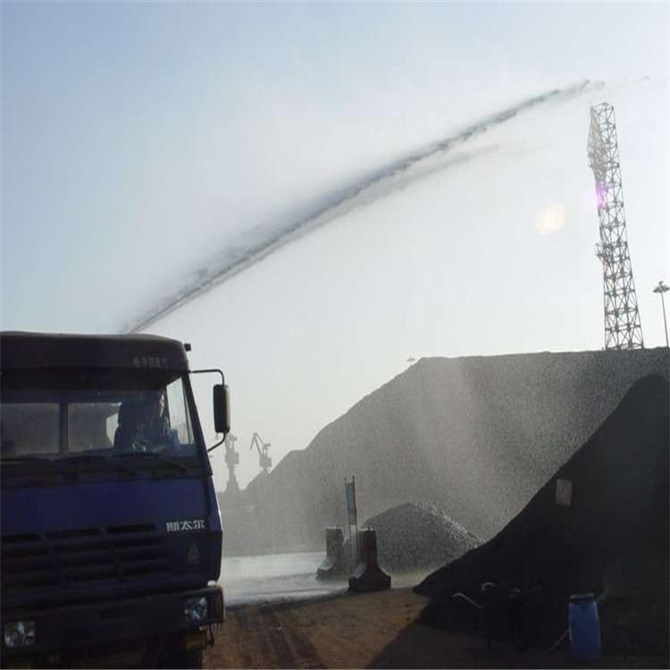 防冻抑尘剂,铁路煤炭运输抑尘剂正规厂家,道路抑尘剂示例图2