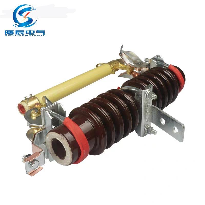 RW11-12跌落保险10KV高压熔断器示例图2