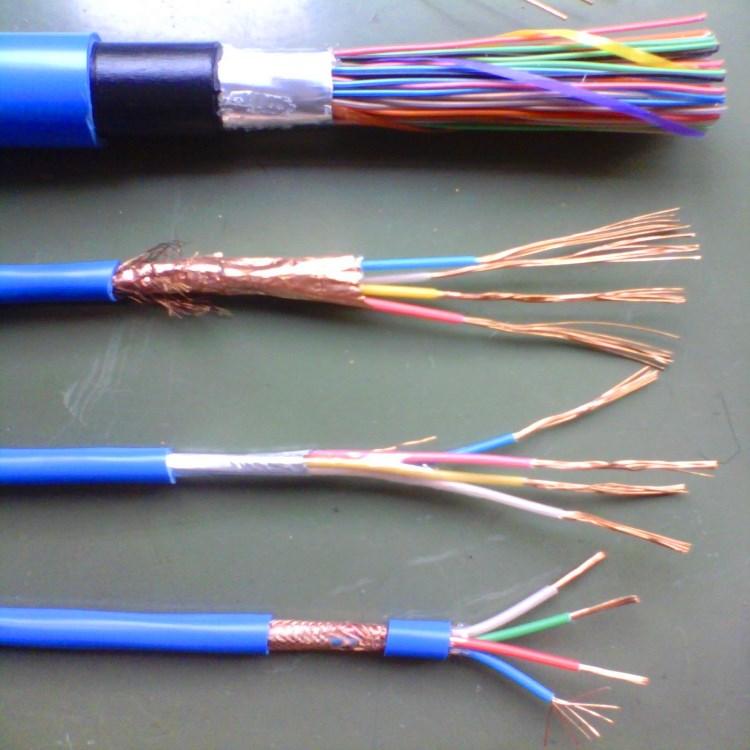 MHYV矿用通讯电缆示例图2