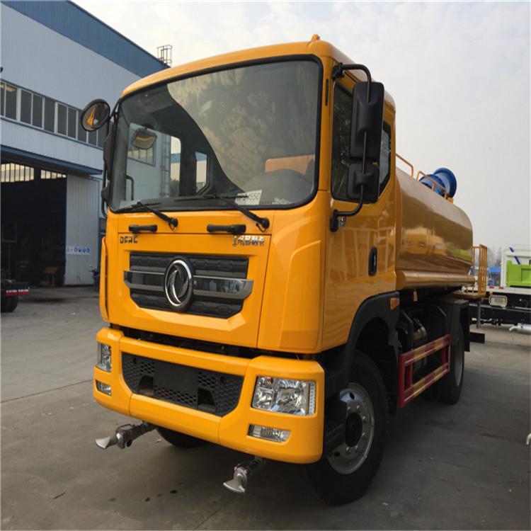 出售10噸灑水車價格 環衛東風灑水車價格 8噸灑水車廠家直銷
