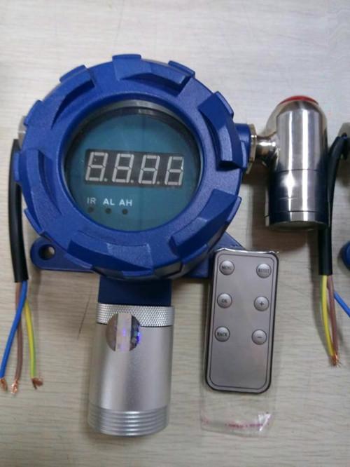 LB-BD固定式VOC气体探测器示例图2