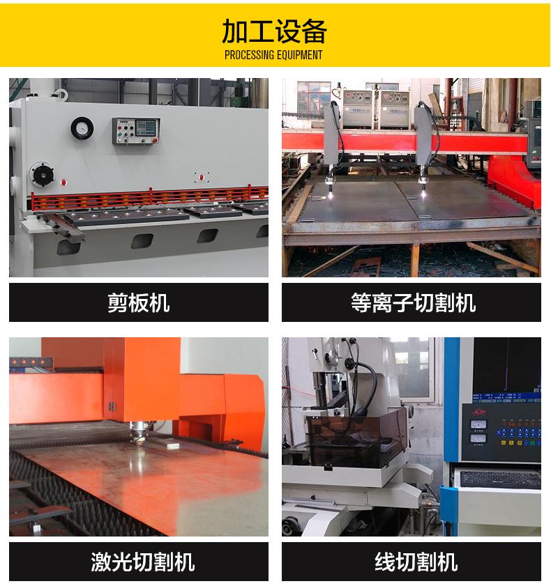 铝管厂家,天津铝管厂家,铝管深加工6061合金铝管示例图13