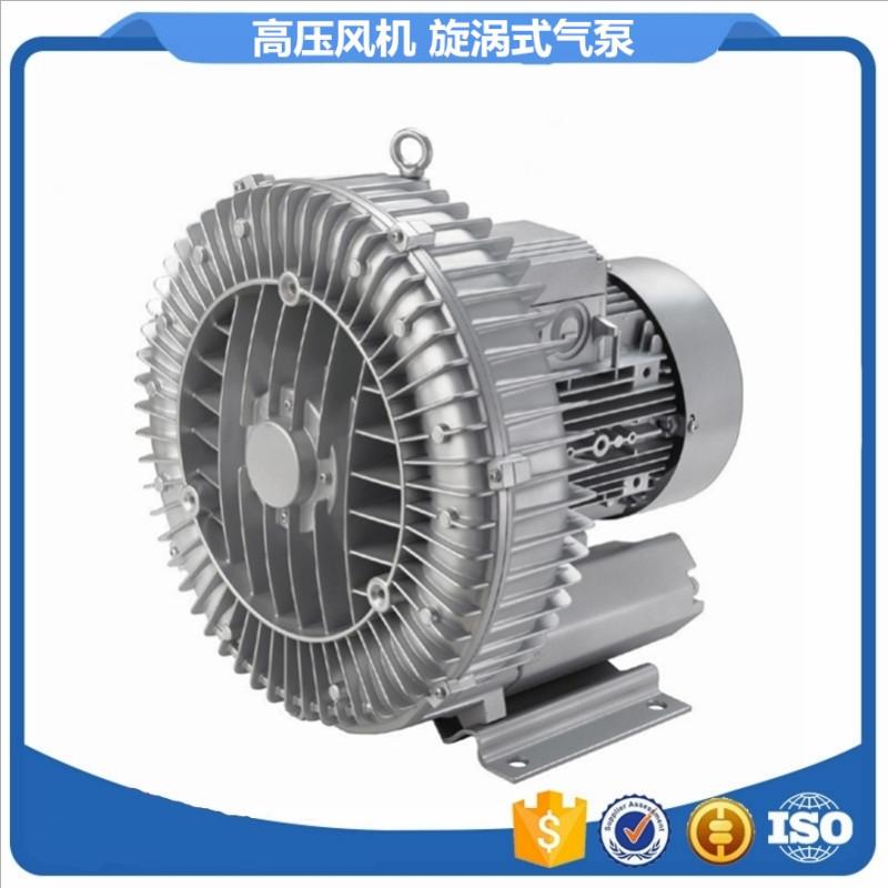 工业吸尘器高压风机,工业吸尘机高压风机示例图1