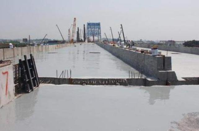 云南低价 纤维增强型防水涂料 桥面防水厂家直销示例图3