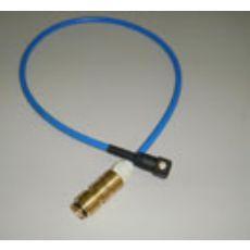 液压支架用通讯电缆 LCYVB-4电液支架线示例图1