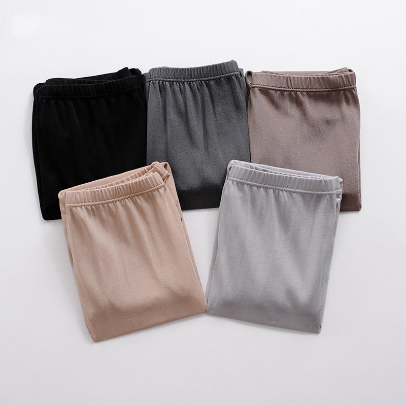 【2014夏季真丝面料中低腰男性感三角裤内裤性感小可爱图片