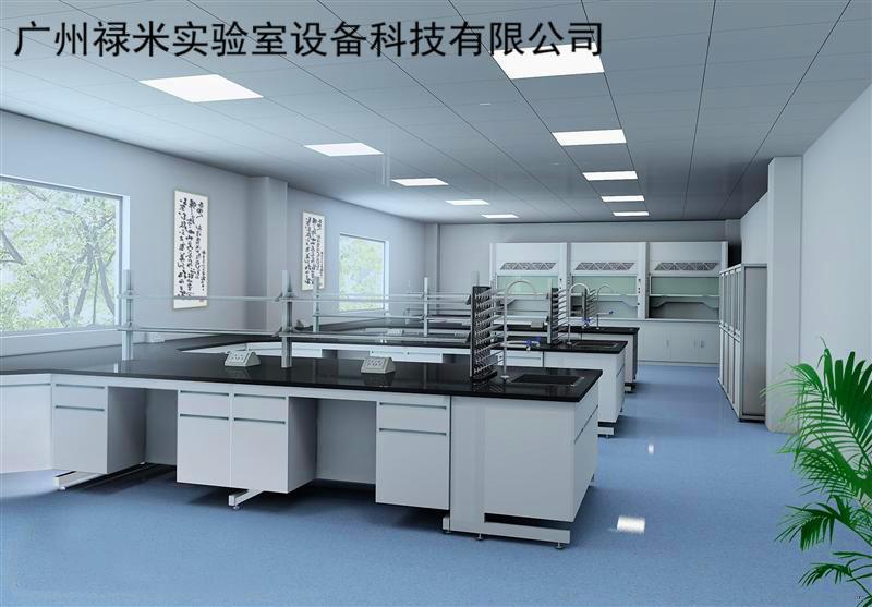 玉林 实验室装修工程 专业的施工方案 技术 根据不同的实验性质,来选择不同的材料去适应实验室特殊的环境