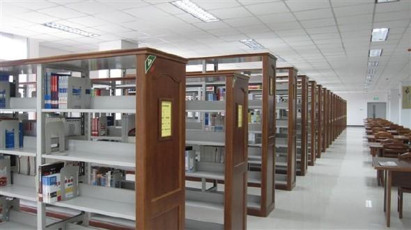 批发图书馆书架 厂家直销书架 批发澳门、厦门、图书馆书架示例图14