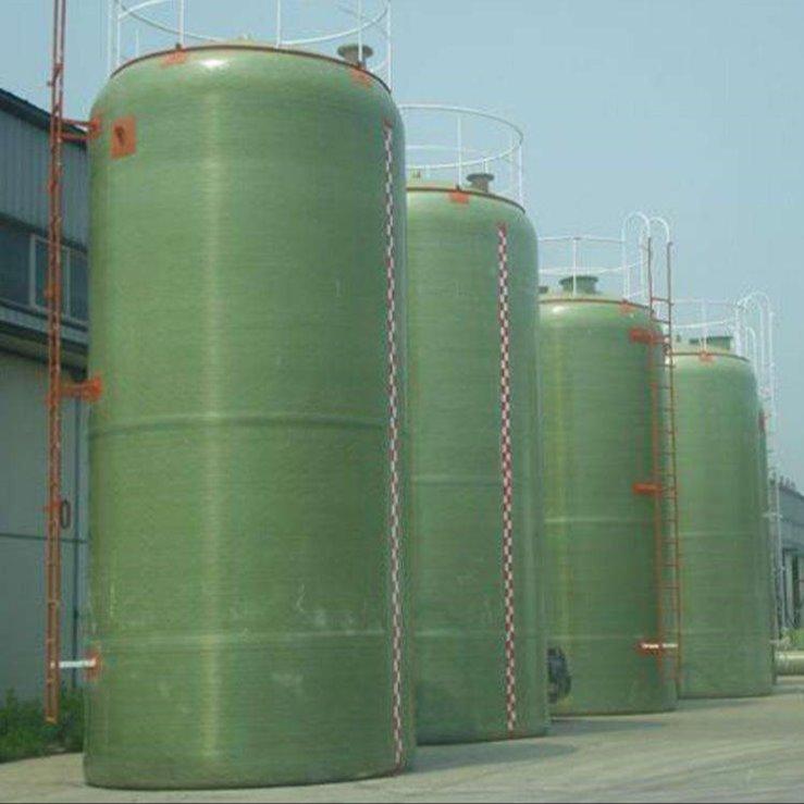黔东玻璃钢罐批发 氟水罐规格 盐酸缓冲罐生产商