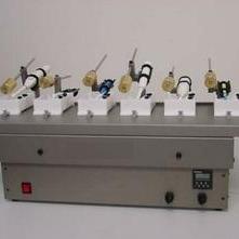 深圳GB4706.59電動牙刷耐磨擦試驗機 匯中HZ-C43電動牙刷壽命試驗機