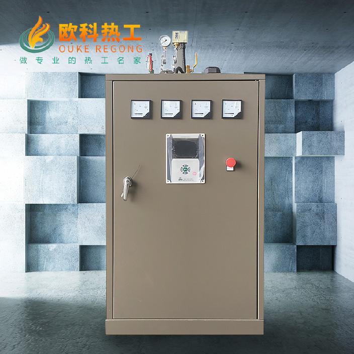 厂批电镀工业节能电加热蒸汽锅炉小型24kw蒸汽发生器智能化免