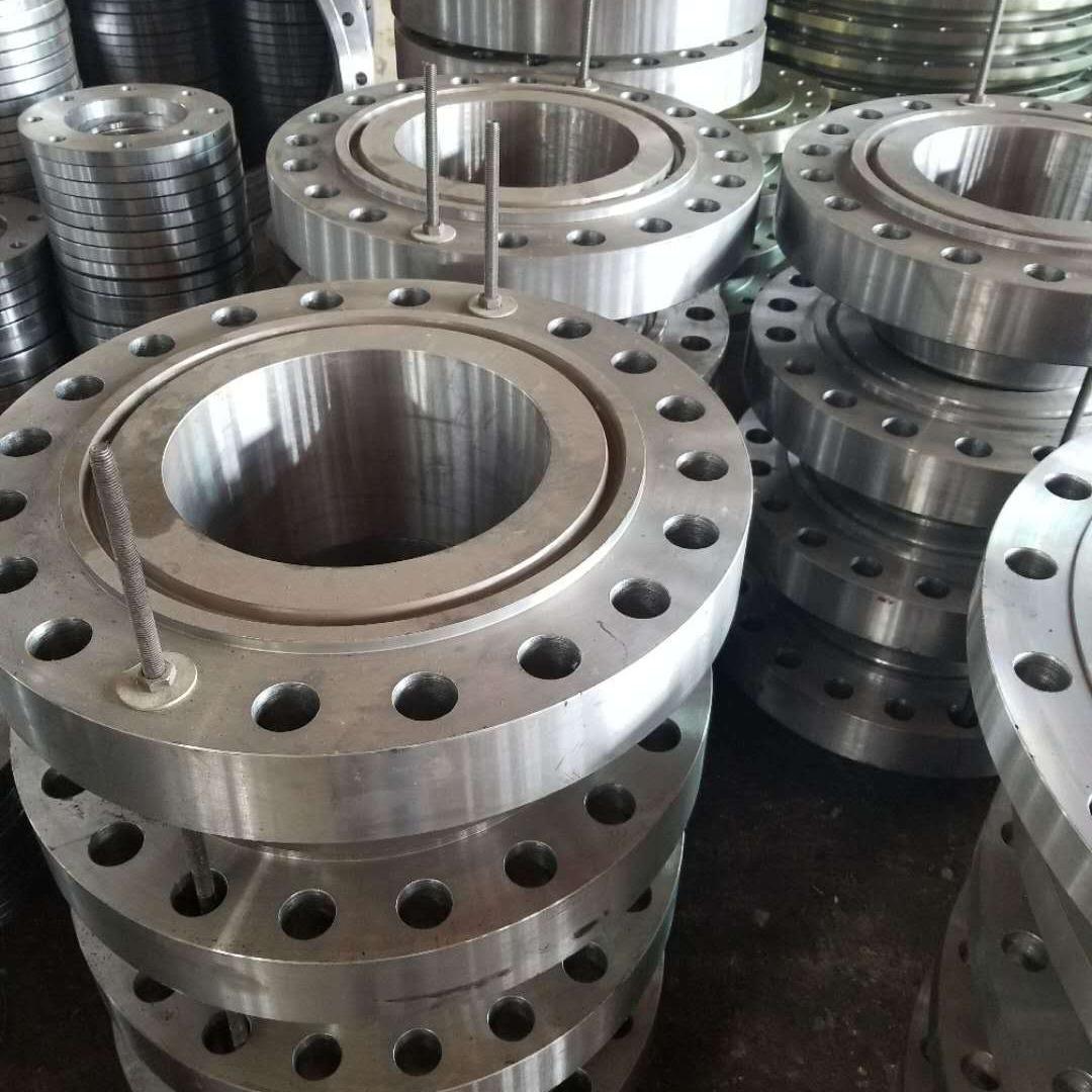 廠家現貨批發法蘭  16MN法蘭 合金法蘭 大口徑對焊304 大口徑對焊316