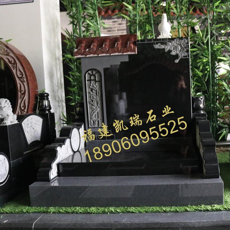 廠家批發直銷藝術公墓陵園傳統墓碑山東墓碑直銷公益性公墓