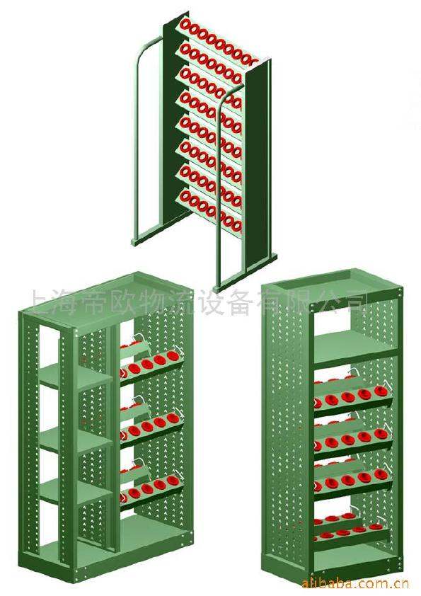 上海帝欧专业供应仓库车间刀具柜 多型号刀具柜 可批发图片