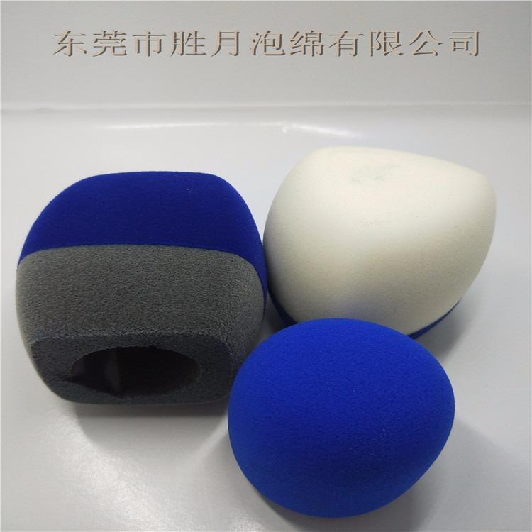 厂家供应麦克风罩 话筒罩 海绵套 耳机棉图片