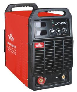 比特氩弧电焊机电源WS-315E  WS-400E  WS-500E示例图1