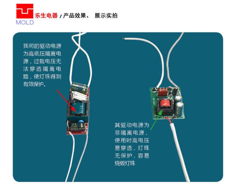 LED格栅灯盘led平板灯面板灯铝扣板集成吊顶灯600<em></em>x600示例图5