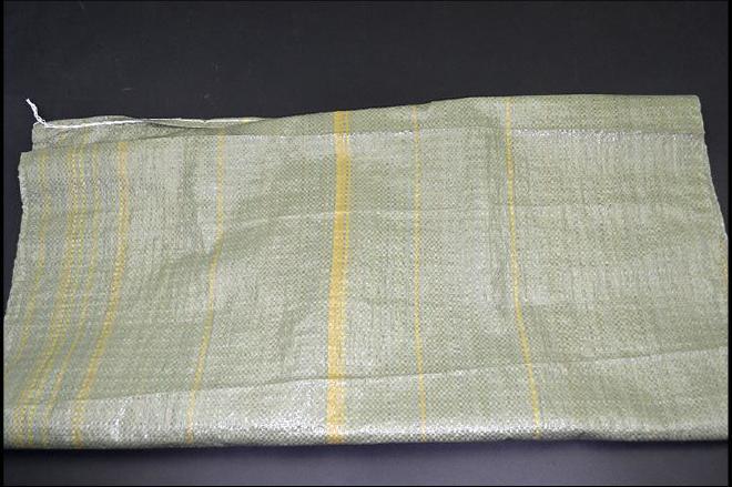 ��省窈穸绕椒健�45克��袋生�a�80*124��z高密度蛇皮打包袋快�f袋示例�D12