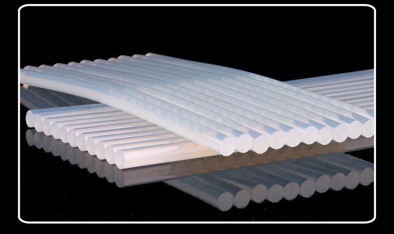净水器CTO滤清器使用高粘度环保热熔胶棒胶条11mm270mm优质高粘度示例图17