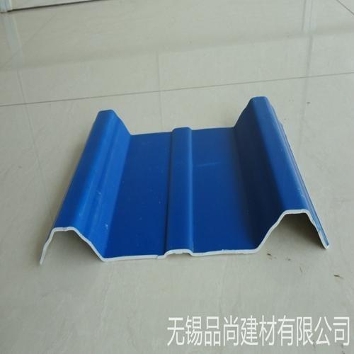 山东低价批发pvc瓦 钢架构塑料瓦  塑钢瓦厂家优惠