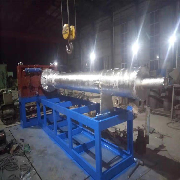 河南厂家,编织袋薄膜造粒机 150型环保颗粒机