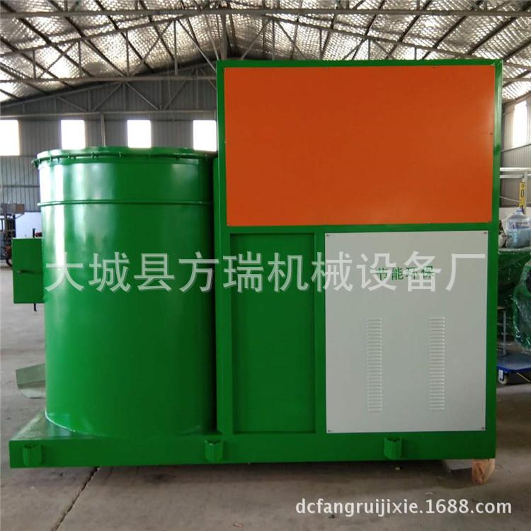 搞活动低价格生物质燃烧机供货商 团体购货生物质颗粒燃烧器示例图8