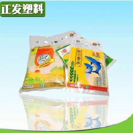 长期供应 聚丙稀大米袋 束口大米袋 量多优惠图片