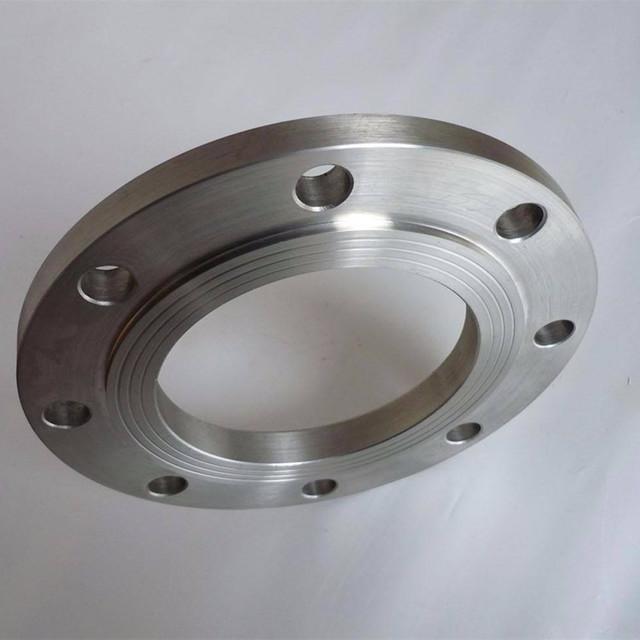 厂家直销 大口径法兰 加工定制 各种型?#30424;?#38050;不锈钢 大口径法兰