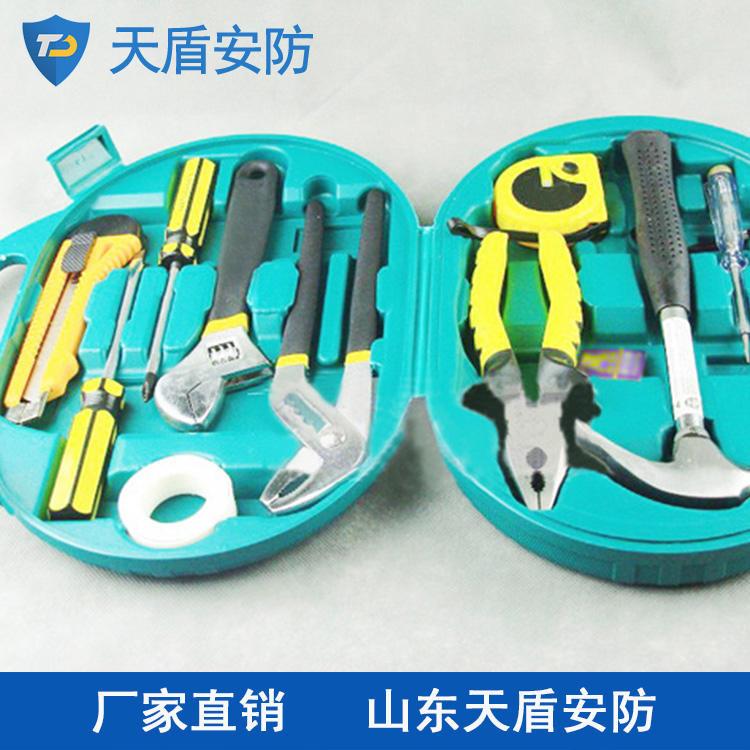 供应家庭维修工具套装 天盾维修设备厂家 家庭维修工具套装价格