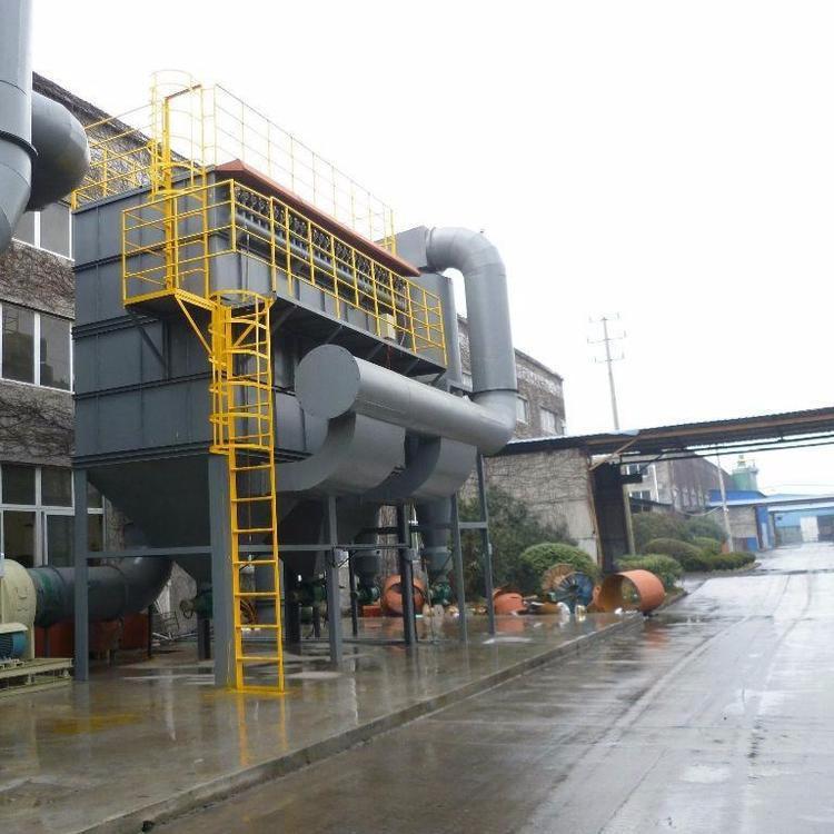 湿式静电除尘器  环保设备废气处理可定制 京城 垃圾焚烧炉湿电除尘设备 废气处理湿电除尘设备