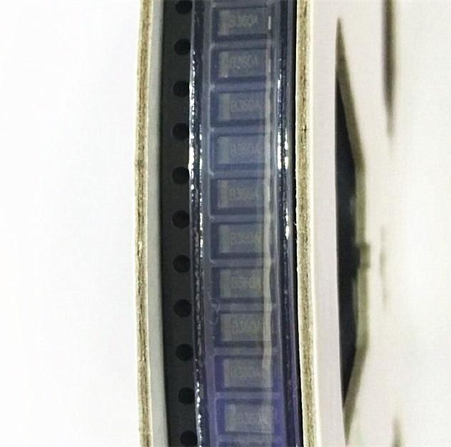 贴片二极管SMA封装B360A  60V 3A肖特基二极管示例图4