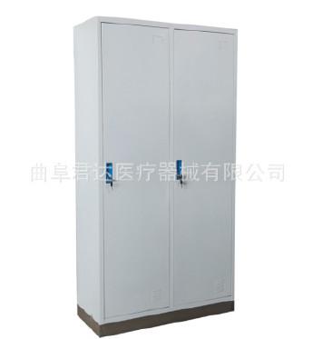 供应更衣柜更衣柜优质不锈钢材质更衣柜可定制更衣柜示例图3