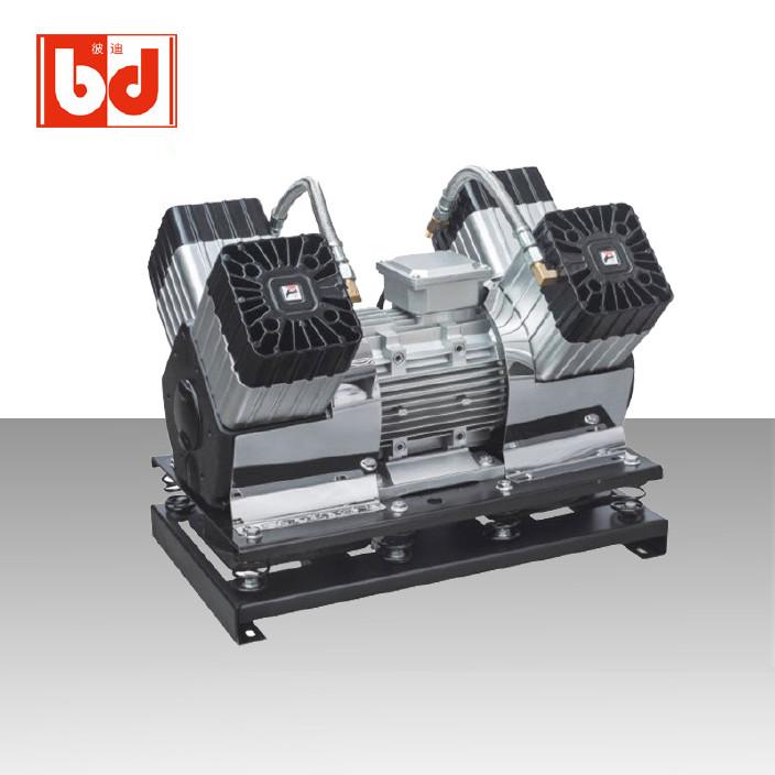 廠家供應靜音無油空壓機 品質保證 電動大巴士專用無油空壓機