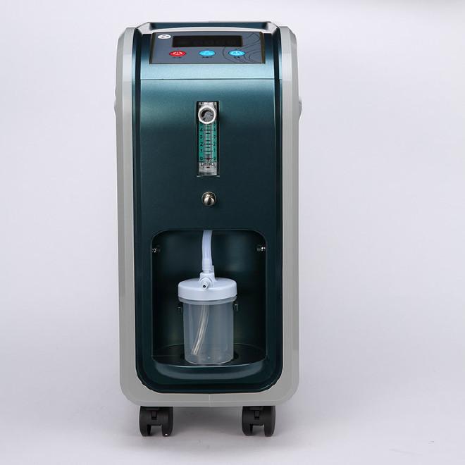 家用老人保健制氧机 吸氧机氧气机 氧气机家用老人
