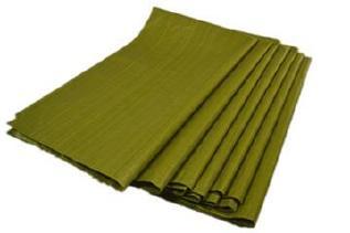 发上海编织袋批发普黄色65*110蛇皮袋打包袋子中厚装粮食包装袋示例图11
