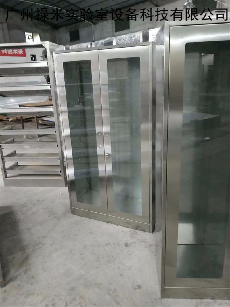 厂家直销 广州不锈钢器械柜 文件柜 资料柜 办公柜