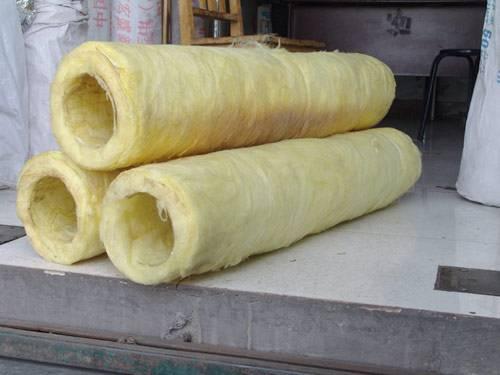 现货直销40厚玻璃棉卷毡离心玻璃棉 隔热玻璃棉
