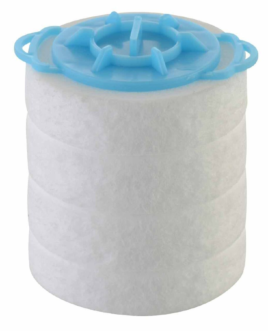 廠家直銷 家用廚房水龍頭凈水進口韓國pp棉濾芯過濾器過濾內芯