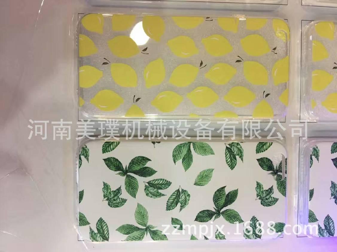 【彩绘万喷绘打印机不干胶背胶uv设备软胶数v彩绘pu保温箱图片