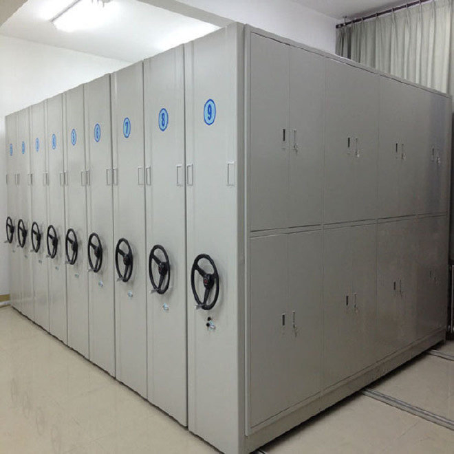 移动密集柜  档案密集架 轨道密集柜 密集档案柜 密集文件柜