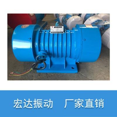 YZO-17-4振动电机  YZDT三相振动电机图片