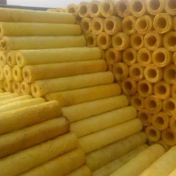 防火玻璃棉管壳,铝箔离心玻璃棉保温管,玻璃纤维隔热棉管,消音棉管,防火防潮隔热吸音。