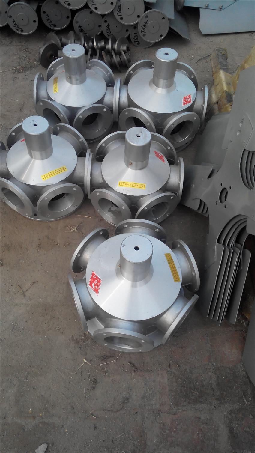 冷却塔布水器 铝合金布水器报价