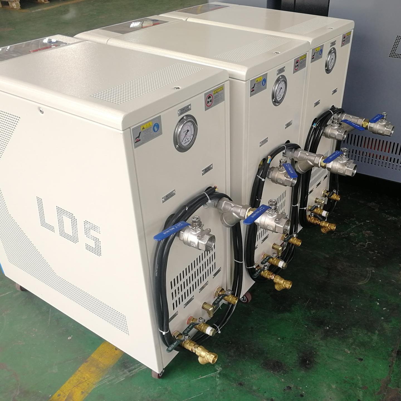 水循环模温机,恒温水循环机,恒温温控设备,明通机械