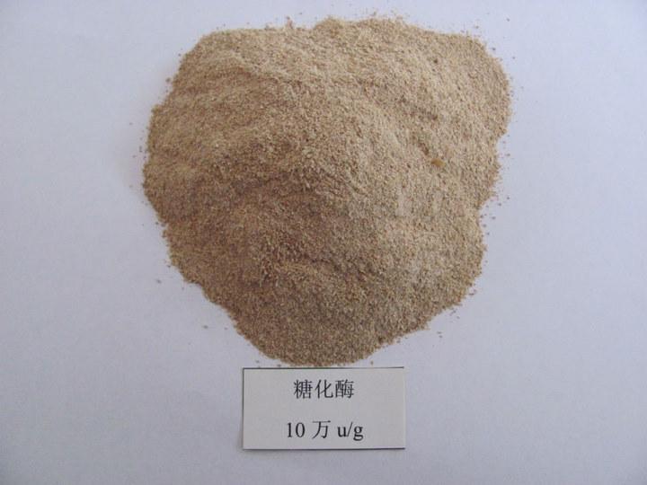 仟盛 糖化酶供应优质高酶活力食品级糖化酶供应直销