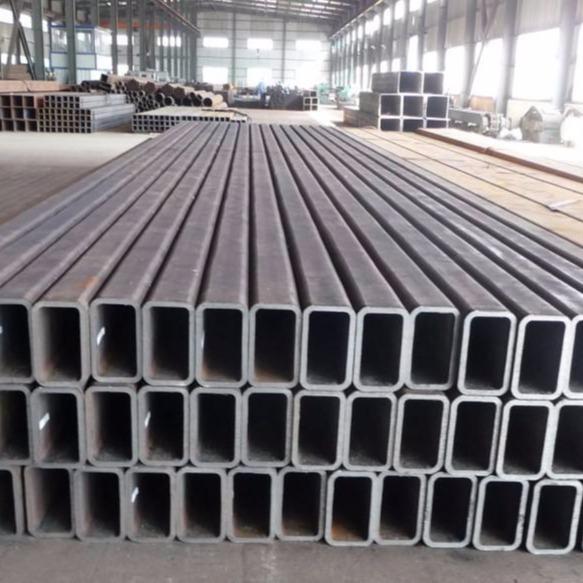 供應友發 正大 國強Q235Q345方管 熱浸鍍鋅鋼管