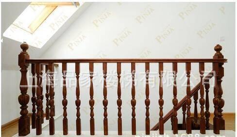 实木私家上海楼梯别墅龙骨水泥基础品家楼梯楼梯别墅阿拉图片
