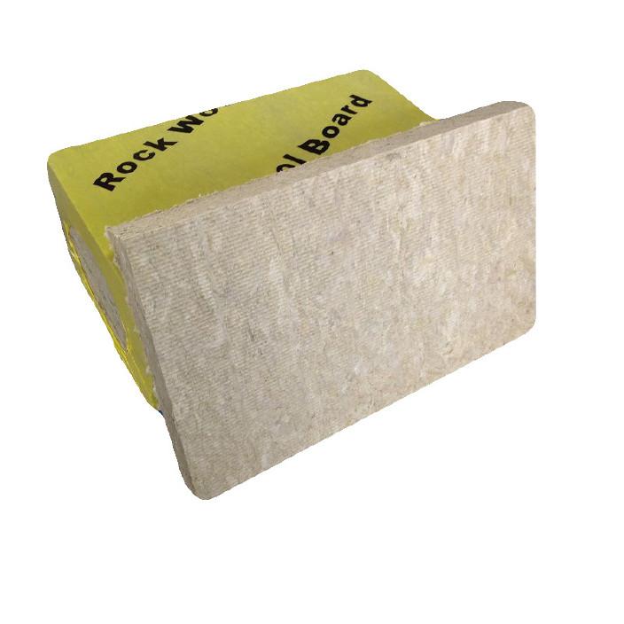 岩棉板 A级防火水型外墙岩棉保温板嘉豪保温高密度岩棉板保温岩棉