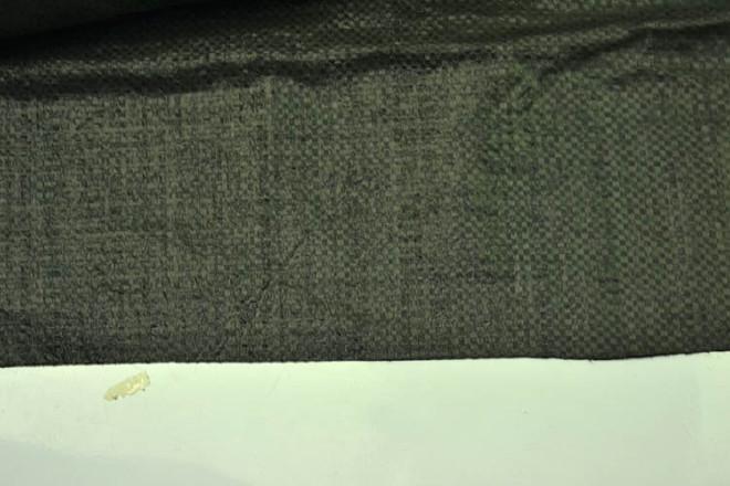 碳黑色��袋批�}�l�~粉袋65*110�S敏~粉�魉完�光芒一�W蛇皮袋包�b50公斤�粉末袋示例�D9