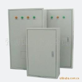 可定做控制柜產地貨源 供應低壓配電柜 防爆配電箱優質設備特價